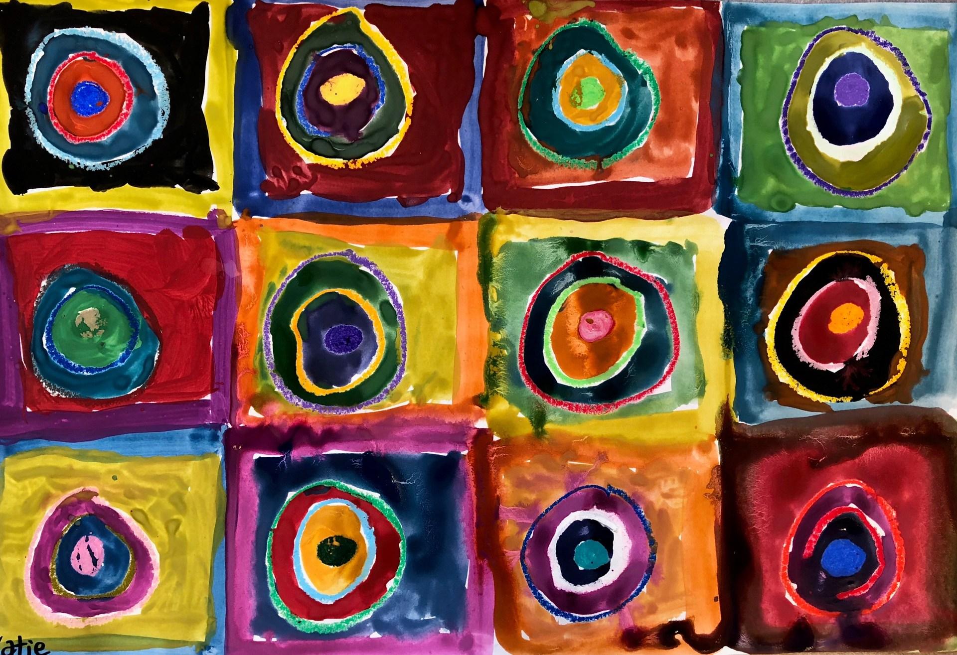 Cuyler Art Projects