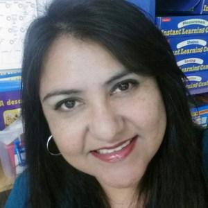 Dolores Martell's Profile Photo
