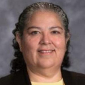 Maria Ramos's Profile Photo