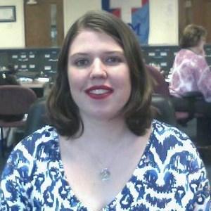 Mary McAuliffe's Profile Photo