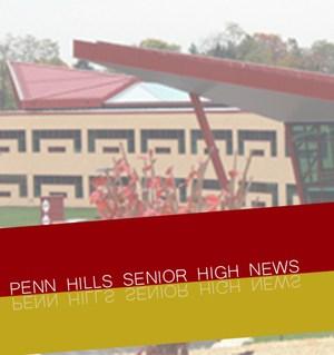 PHHS News Logo