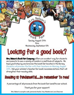 Mrs Nelsons Book Fair 2017 - flyer.jpg