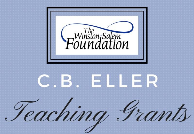 C. B. Eller Teaching Grants Thumbnail Image