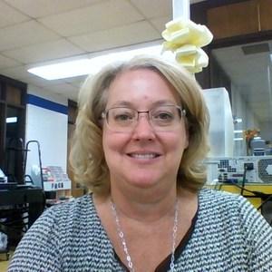 Regina Stewart's Profile Photo