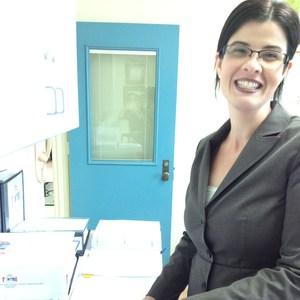 Leticia Padilla Parra's Profile Photo