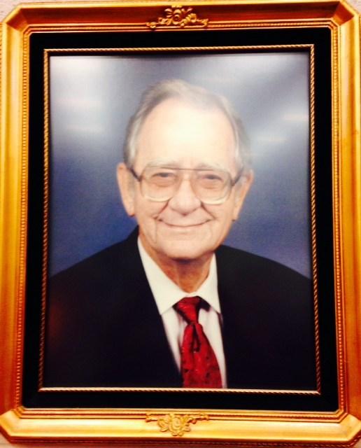 Dr. Rodney D. Cathey