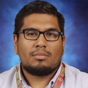 Miguel Martinez's Profile Photo