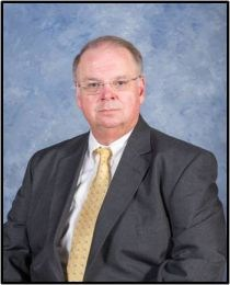 Bruce Kuehnle Jr. (Board Attorney)