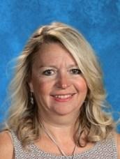 Jackie Trometter, ELA Teacher, Book Club Advisor