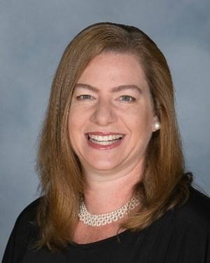 Jennifer Risner - Director of Admission