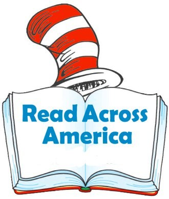 "Central Elementary will be celebrating ""Read Across America"" Thumbnail Image"