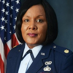 Major Tonia Howze's Profile Photo