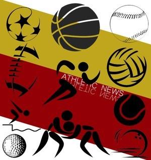 Penn Hills Athletic News Logo