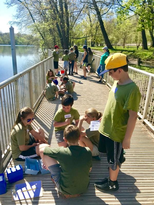 4th Grade Field Trip Recap Featured Photo