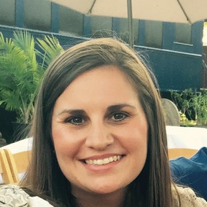 Amy Louisa Hunter's Profile Photo