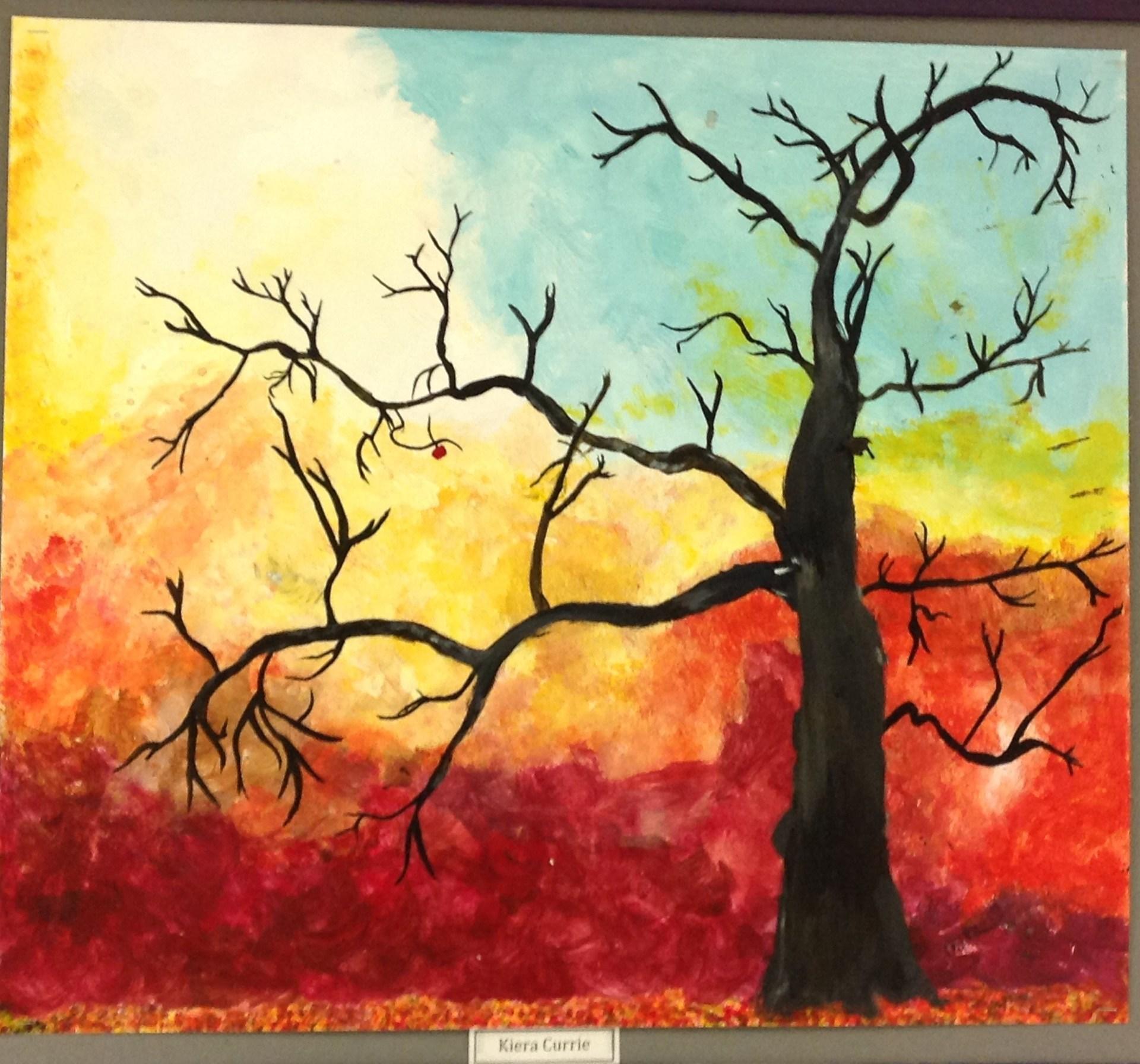 Students Art Work