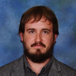 Chad Blackshear's Profile Photo