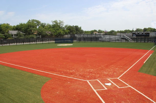 Scot Softball Field
