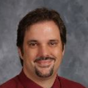 Jason Holland's Profile Photo