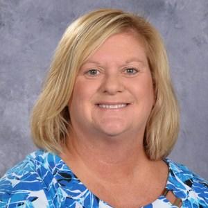 Julie Cook's Profile Photo
