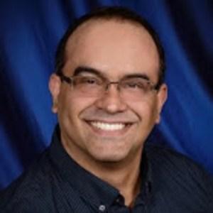 Gerardo Vargas's Profile Photo