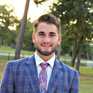 John Cowen's Profile Photo