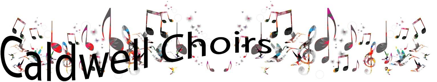 Choir banner