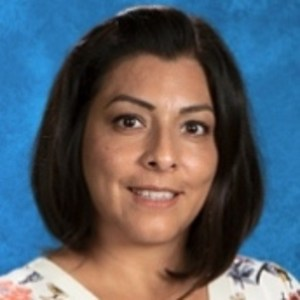 Veronica Delgado's Profile Photo