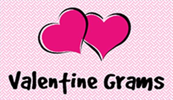 Valentine Book Fair Gram Thumbnail Image