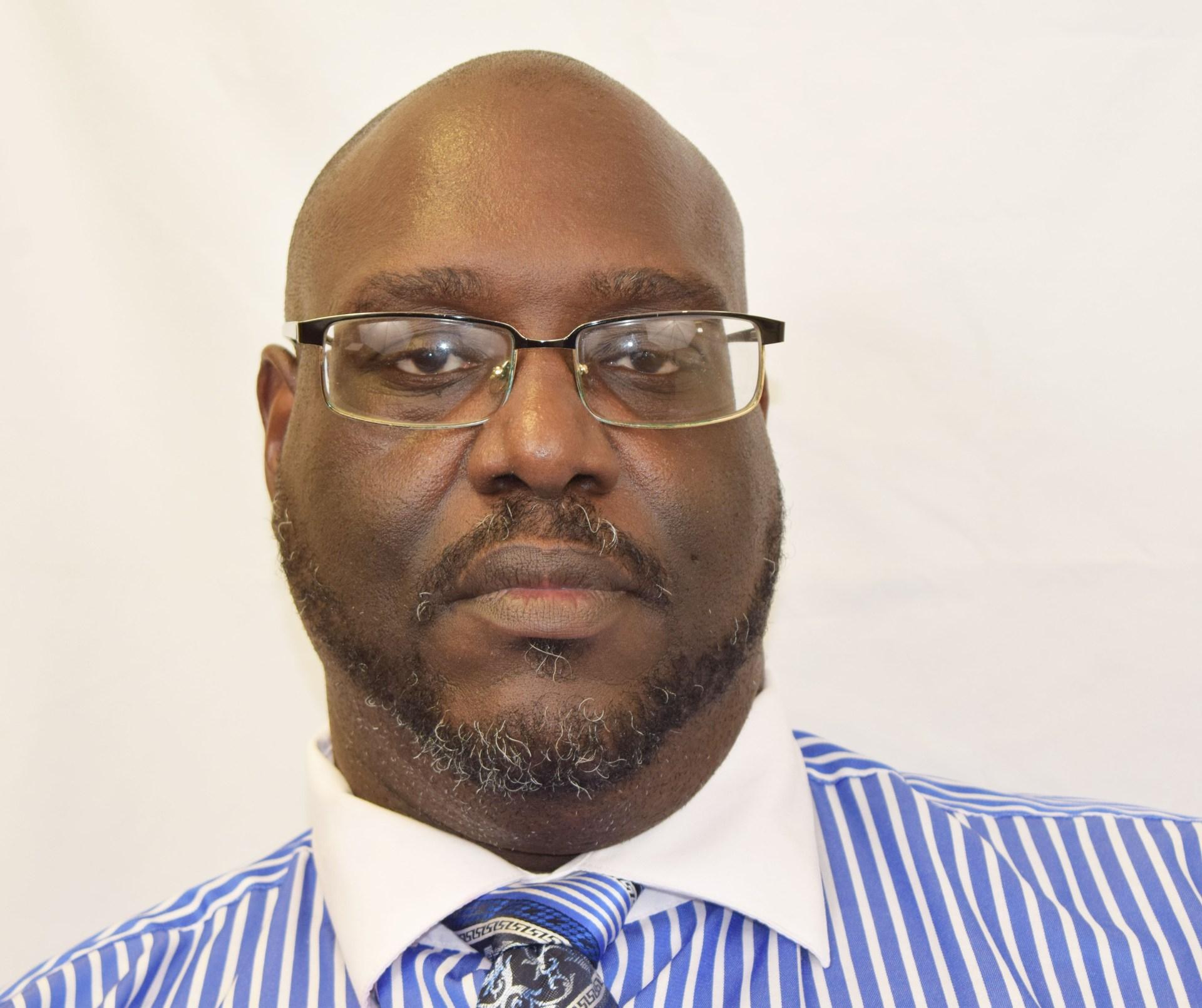 Assistant Principal Allen