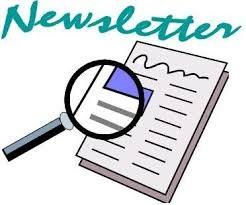 Newsletter clipart