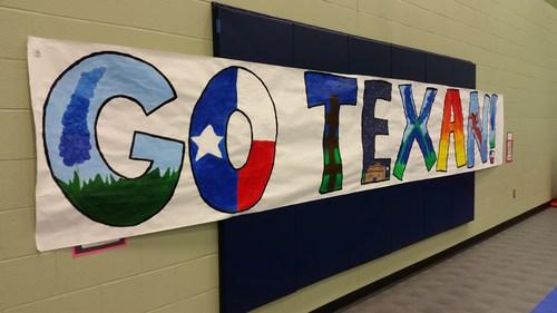 Go Texan!
