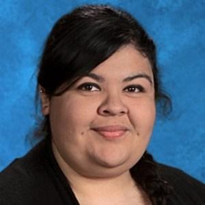 Marie Ramirez's Profile Photo