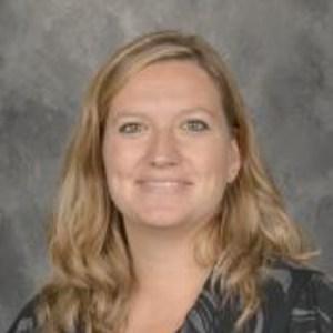 Megan Anderson's Profile Photo