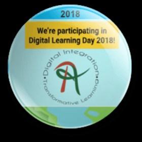 Digital Learning Day 2018