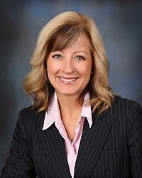 Portrait of Tracy Sepulveda