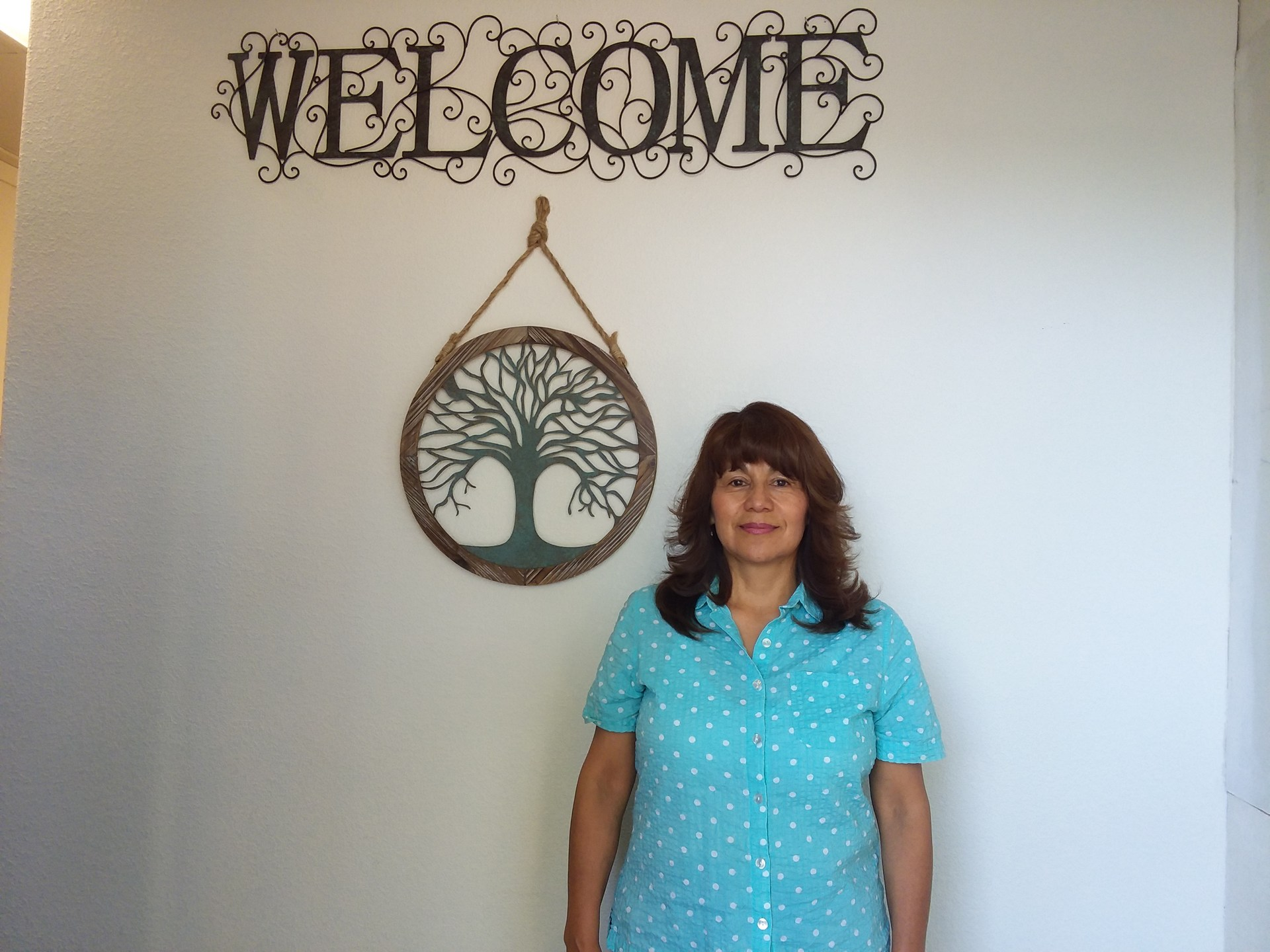 Magie Gomez - Spanish Community Outreach Assistant/MCKinney Vento
