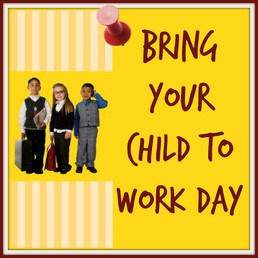 Bring Your Child to Work Day Thumbnail Image