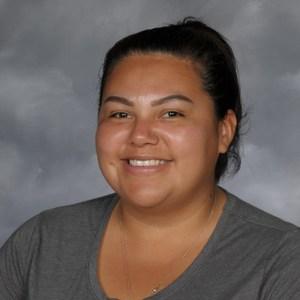 Gabriela Ledesma's Profile Photo