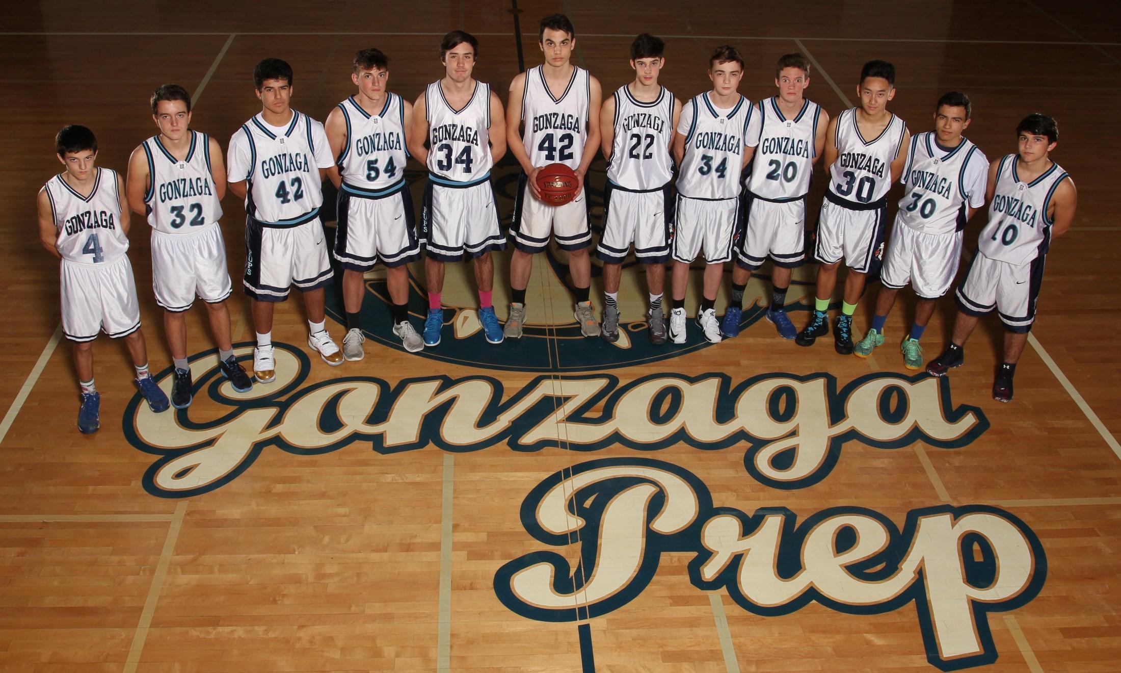 Boys Basketball - C-Squad