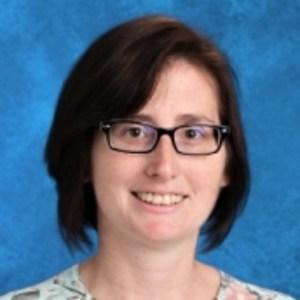 Allison Wilkinson's Profile Photo