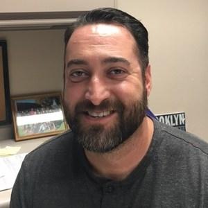 Nathan Pellegrin's Profile Photo