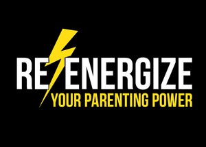 Re-Energize Your Parenting Power