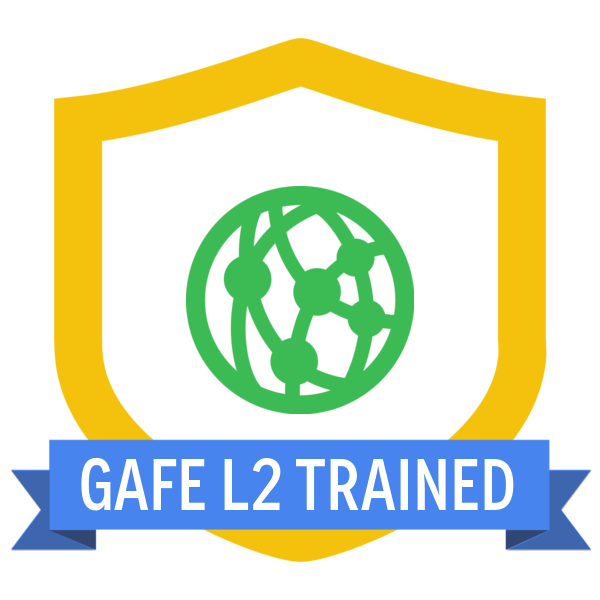 GAFE L2Trained
