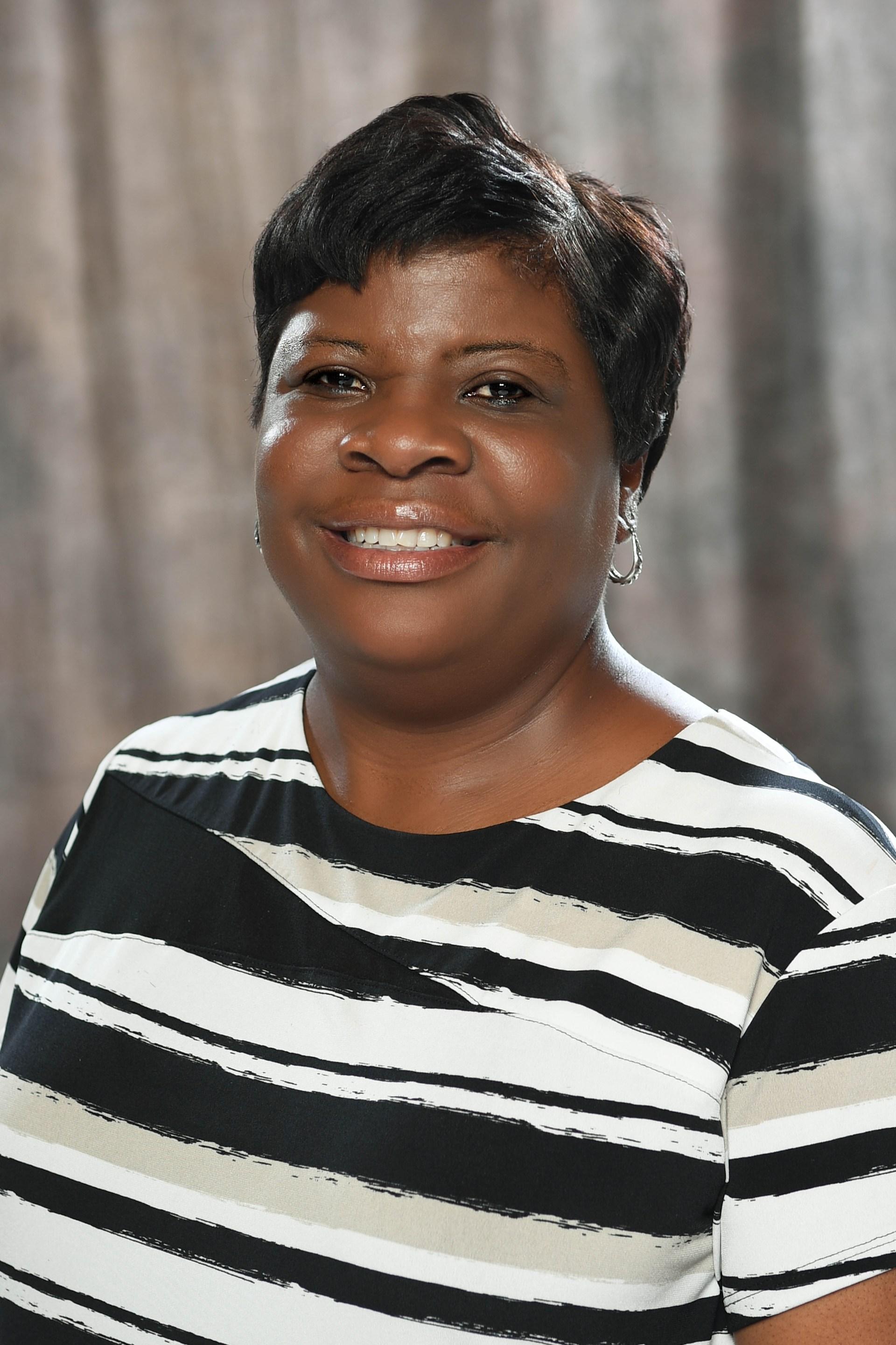 Ms. Yolanda White