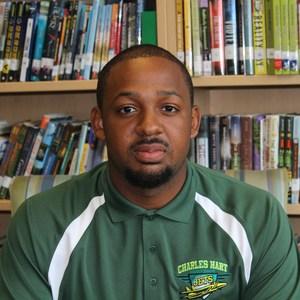 William Walker's Profile Photo