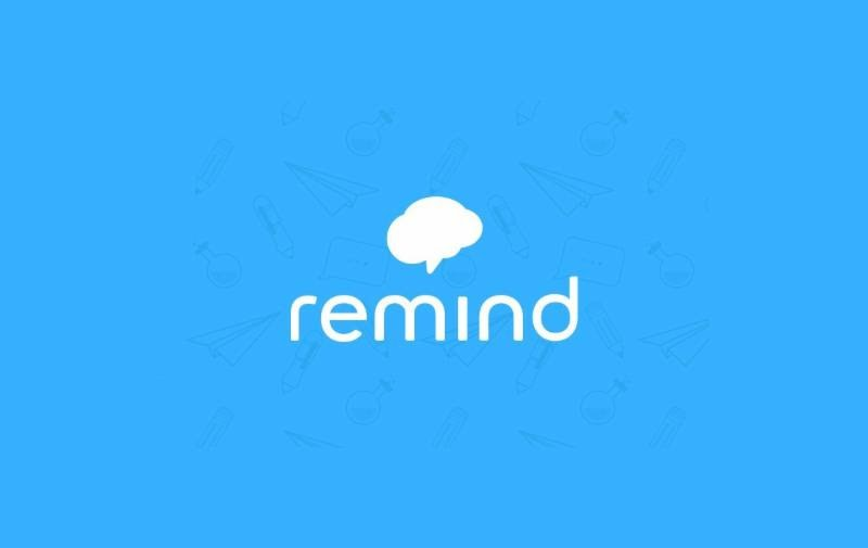 REMIND app Featured Photo
