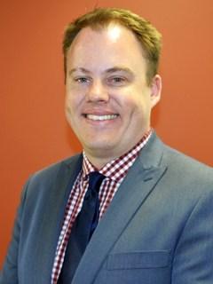 New assistant principal, David Miles
