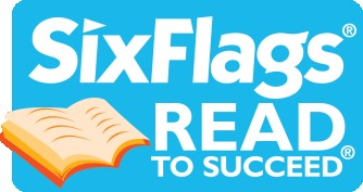 2019 Read to Succeed Six Flags! Earn a FREE ticket! Featured Photo