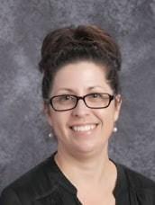 Assistant Principal, Cari Cockrell